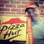 Pizza Hut in Rockford
