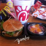 Chick-fil-A in la Habra