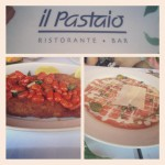 Ii Pastaio Restaurant in Beverly Hills, CA