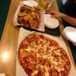 Shakey's Pizza Restaurant - Whittier in Santa Fe Springs