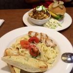 White Spot Restaurants in Burnaby