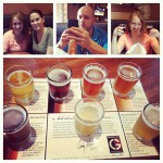 Granite City Food and Brewery in Mishawaka