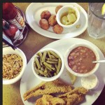 Vernon's Kuntry Bar-B-Que in Conroe