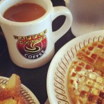 Waffle House in Flat Rock