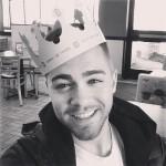 Burger King in Portland