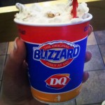 Dairy Queen in Depew