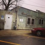 Backwater Cafe in Lowell, MI