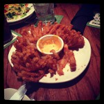 Outback Steakhouse in New Bern, NC
