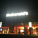 McDonald's in Raleigh, NC