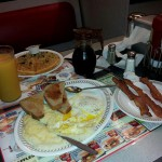 Waffle House in Tampa