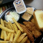 Zaxby's in Greensboro