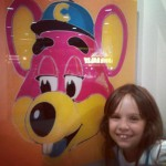 Chuck E Cheese's in Crystal Lake