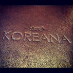 Koreana in Cambridge, MA