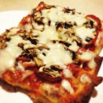 Napoli Pizza & Restaurant in Monroeville