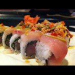 SoHo Sushi North in Tampa