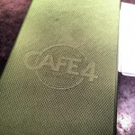 Cafe 4 in Knoxville, TN