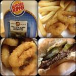 Burger King in Honolulu