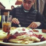 Brownstone Diner & Pancake Factory in Jersey City, NJ