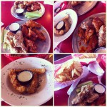 Pluckers Wing Bar in Dallas