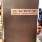 Brownstone Diner & Pancake Factory in Jersey City, NJ