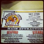Sports City Grill in West Monroe