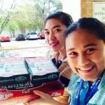 Papa John's Pizza in Austin
