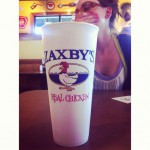 Zaxby's in Lavonia