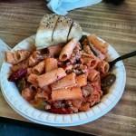 Cafe Bella Mia In Utica Ny 15 Auert Avenue Foodio54 Com