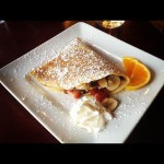 Crepes A la Cart in Broomfield