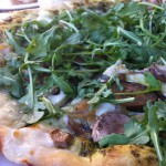 Willow Street Wood-Fired Pizza in San Jose