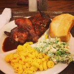 Spring Creek Barbeque in Tyler
