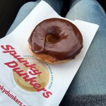Spunky Dunkers in Arlington Heights