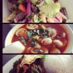 Bob Likes Thai Food in Vancouver, BC