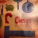Chevy's Restaurant in Clifton, NJ