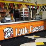 Little Caesars Pizza in la Vista