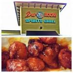 Bru's Room Sports Grill in Pembroke Pines