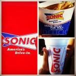 Sonic Drive-In in Fullerton, CA