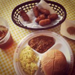 Bill Spoon's Barbecue in Charlotte, NC