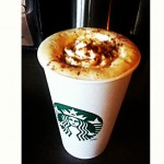 Starbucks Coffee in New Westminster