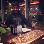 Pizza Fusion in Tampa