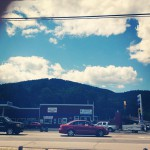 White Lake Pizza in Ossipee