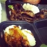 Ono Hawaiian BBQ in Culver City