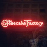The Cheesecake Factory in Las Vegas, NV