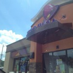 Taco Bell in Charleston