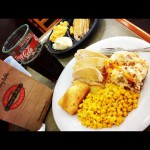 Boston Market in San Jose