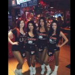 Hooters in Costa Mesa