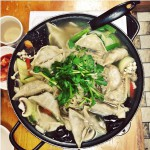 Chowon Family Restaurant in Toronto