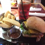 Red Robin Gourmet Burgers in Arlington
