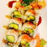 Sushi Supreme in Toronto