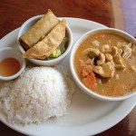 Thai Village in American Fork
